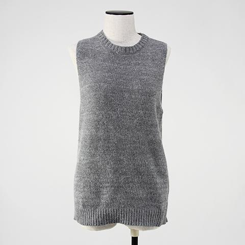 turtle vests knit setup